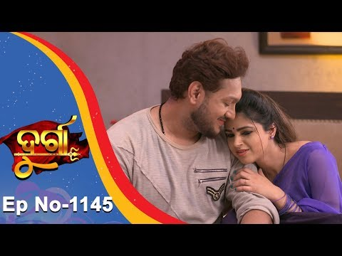 Durga | Full Ep 1145 | 9th August 2018 | Odia Serial - TarangTV