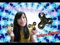 Mag Review nga tayo Fidget Spinner Toy Review [Fake vr Not] (+shout out)