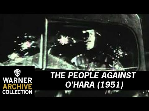 The People Against O'Hara (Original Theatrical Trailer)