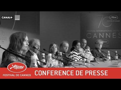 HAPPY END - Conférence de Presse - VF - Cannes 2017