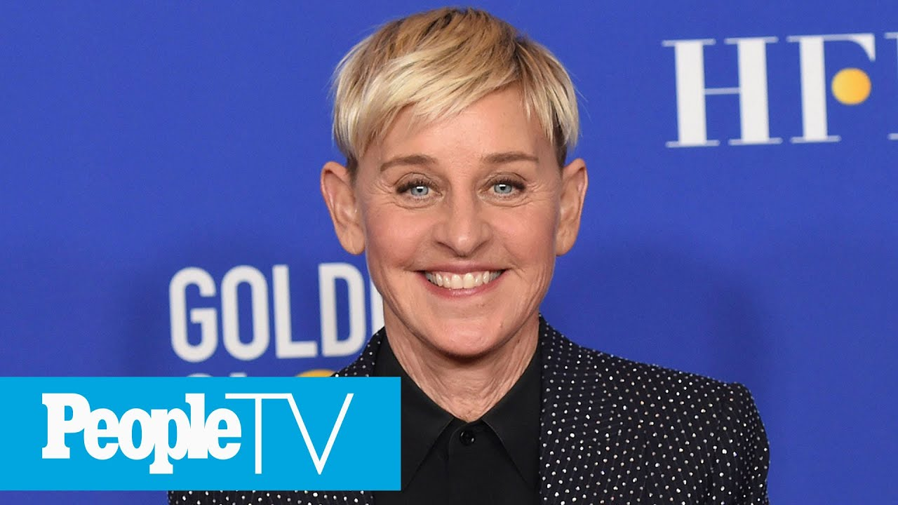 Ellen DeGeneres Addresses Controversy in Season 18 Premiere ...