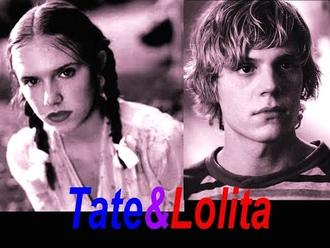 💋 Tate&Lolita: Deadly Crush 💋 (Read Description BEFORE Watching)