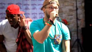 Andy Mineo - Cocky - at SXSW 2013 - Christian Rap