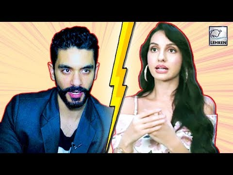 Angad Bedi BREAKS SILENCE On Break Up With Nora Fatehi | LehrenTV Mp3