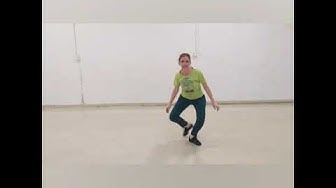 Willy Wonka Audition Dance