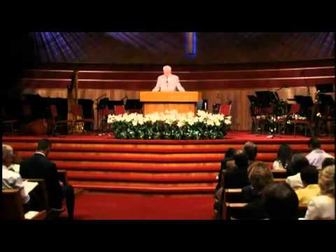 Your Best Life: Now or Later? - John MacArthur (1 Peter 1:3-5) [CC]