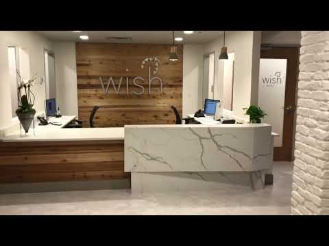 Welcome to the Women's Institute for Sexual Health (WISH), a place for women