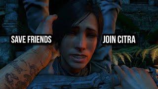 Far Cry 3 - Both Endings
