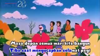 Download Lagu ending doraemon versi indonesia