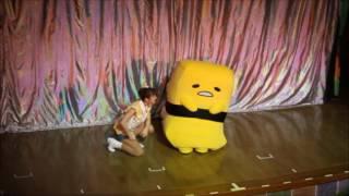 サンリオピューロランド ぐでたまショー「あしたからほんきだす」 20160522.mp4 thumbnail