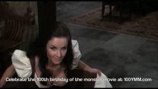 The Horror of Frankenstein Trailer