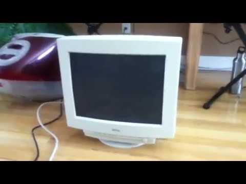 Dell m770 monitor