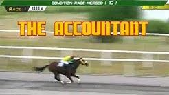 THE ACCOUNTANT - PRCI Race 1 - January 18, 2020 - Race Replay at Santa Ana Park