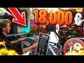 KENNY ACHETE UN PC A 18.000 EURO
