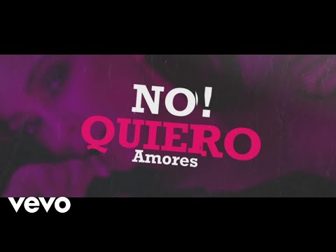 Yandel – No Quiero Amores (Official Lyric Video) ft. Ozuna