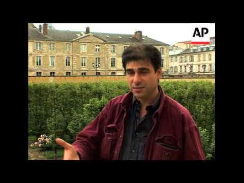 The vegetable garden of France's Sun King