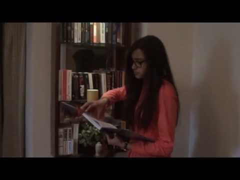 VIOLENCE AGAINST WOMEN - ALMOST LOVER (short film)