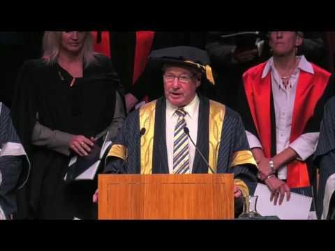 Graduation May 2016 - Wellington - Ceremony 2 | Massey University