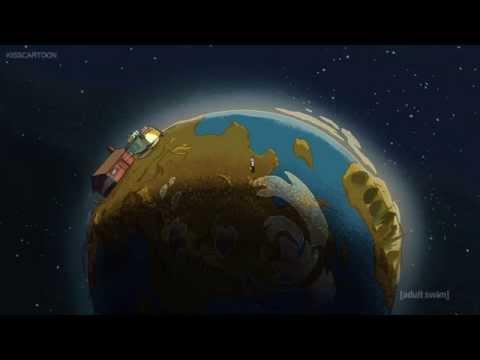 Rick and Morty - Hurt - Season 2 Episode 10 ending
