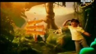 """Bindi the Jungle Girl"" Theme Song"