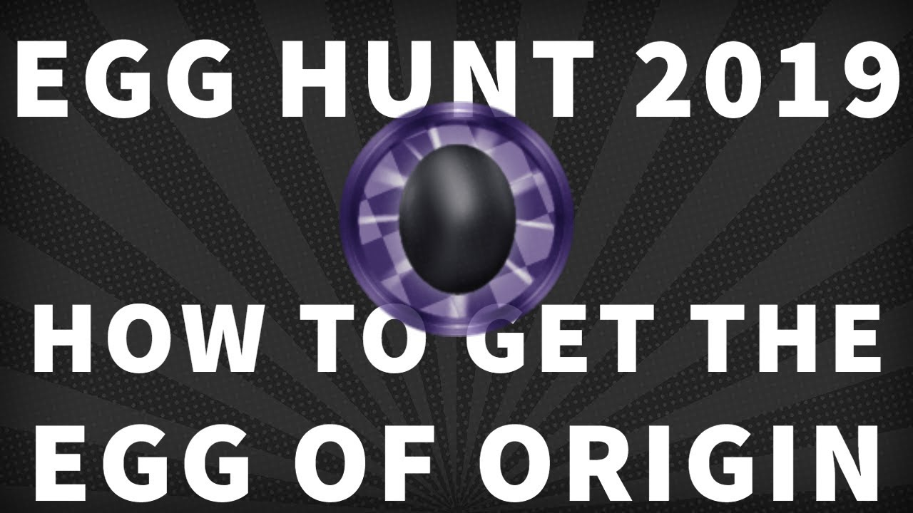 Event How To Get The Egg Of Origin In The Great Yolktales