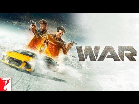 Watch Hrithik vs Tiger in WAR | Hrithik Roshan | Tiger Shroff | Vaani Kapoor | Siddharth Anand Mp3
