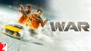 Watch Hrithik vs Tiger in WAR | Hrithik Roshan | Tiger Shroff | Vaani Kapoor | Siddharth Anand