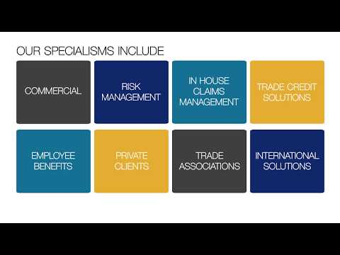 About Sutton Winson Insurance Brokers & Risk Managers
