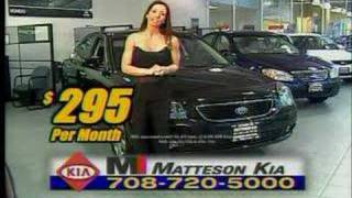 Video Sunbury Motors Kia Broadcast Commercial