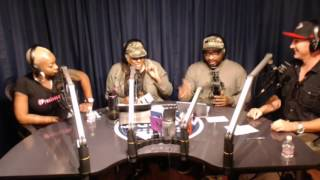 The Roll Out Show 11 11 15 pt 2 of 2