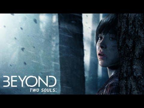 Trailer y fecha de lanzamiento de 'Beyond: Dos Almas'