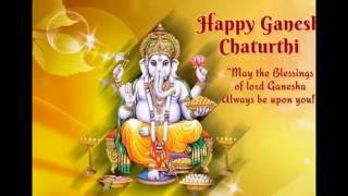 ganesh chaturthi picture messages images download