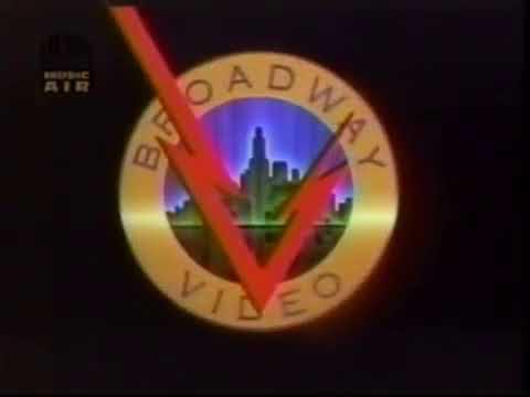 Broadway Video (1988/????)