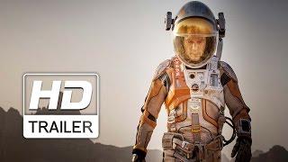 Perdido em Marte | Trailer Oficial Dublado | HD