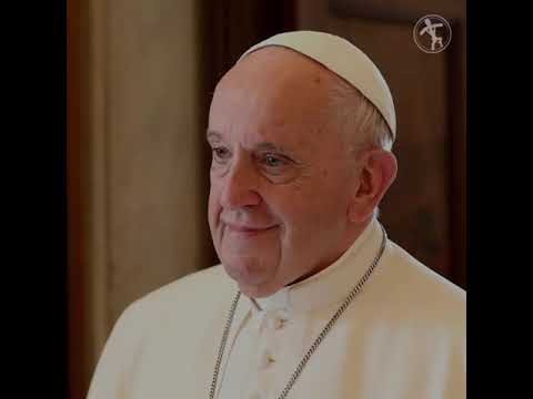 Pope Francis meets with Fr. James Martin at Vatican