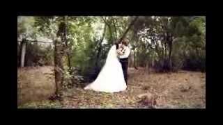 Свадебный клип.Сбежавшая невеста.Анна и Антон 13 июля 2013 года.