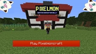 I GOT AN EXP SHARE IN PIXELMON