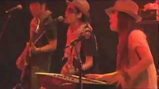 日本が世界に誇るBeat Master、ライブハウスをダンスフロアへと変えてし...