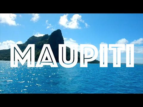 Maupiti, Society Islands