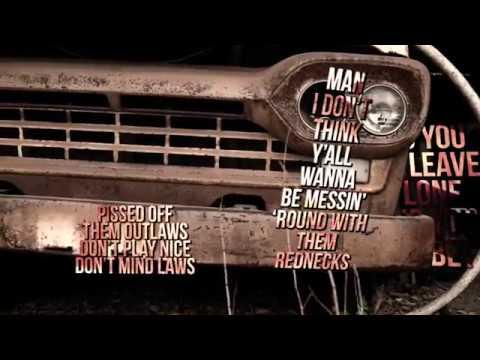 The Lacs - American Rebelution (Lyric Video)