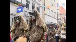 Landesnarrentreffen Reutlingen 2013