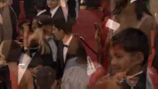 Slumdog A.R.Rahman OSCARS 2009  RedCarpet AR Rahman