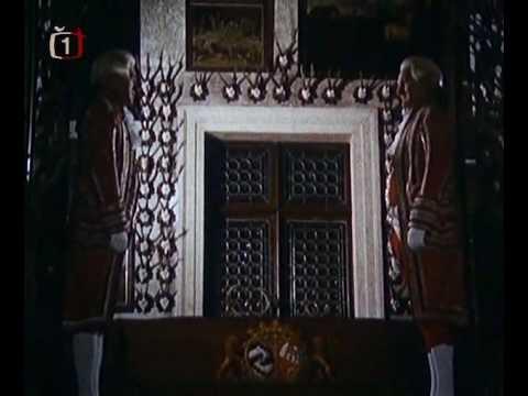 Babička - First Time In The Castle - Music By Luboš Fišer
