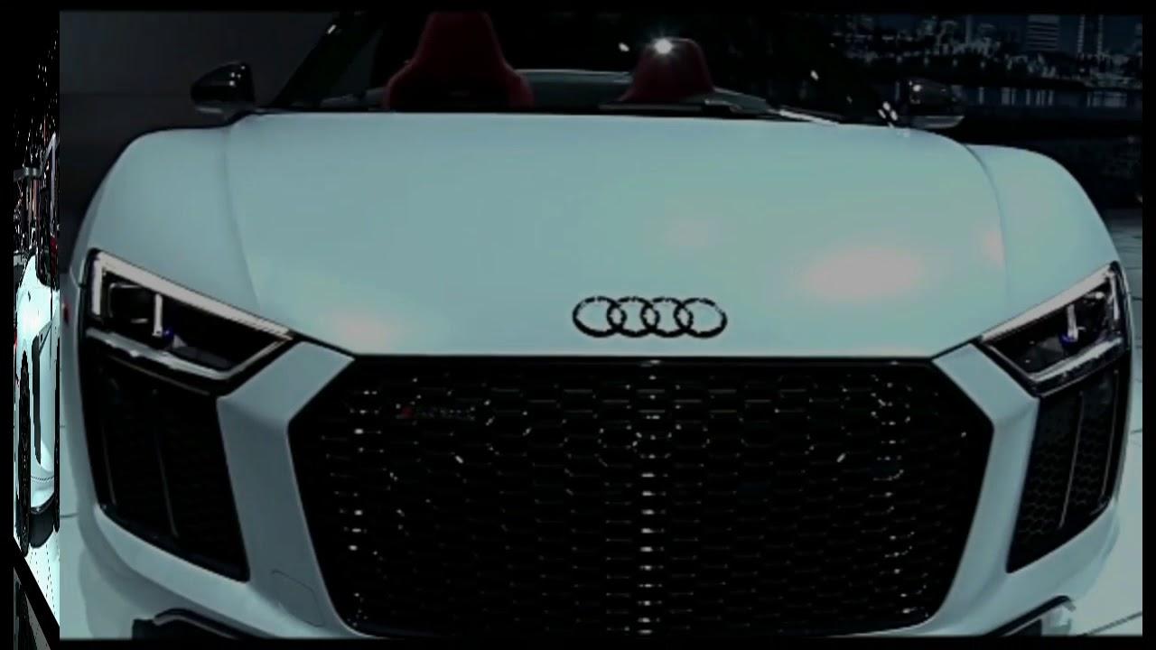 2019 Audi R8 V10 Plus Interior Exterior Photos Slide Youtube