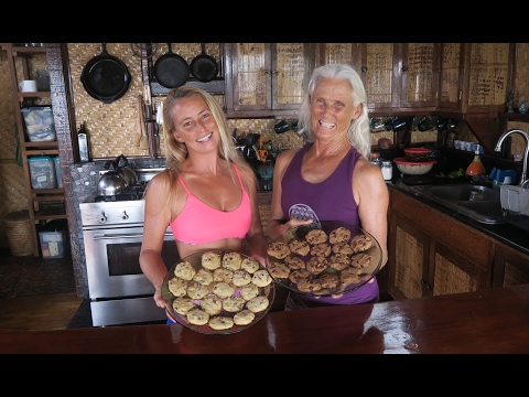 How to make gluten free chocolate chip cookies