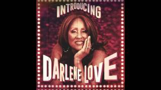 Night closing in - Darlene Love  (Composed by Bruce Springsteen)