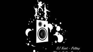 DJ Kent - Falling (Black Coffee Remix)