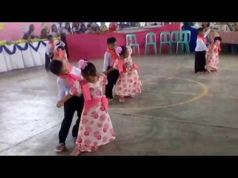 Paru-parong Bukid Folkdance