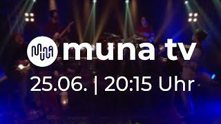 muna tv - livestream mit Bambus Björn und evergrow