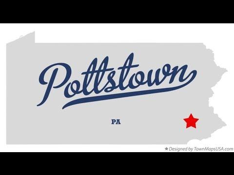 Enjoy Traveling to Pottstown, Pennsylvania